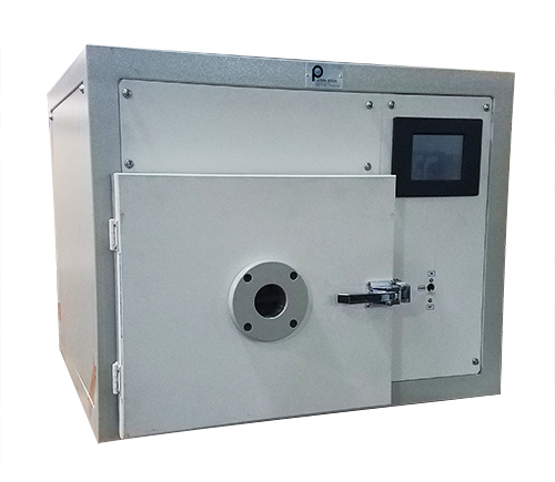 Pre-Owned Plasma Equipment