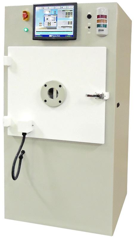 Plasma Equipment Plasma Etch Inc