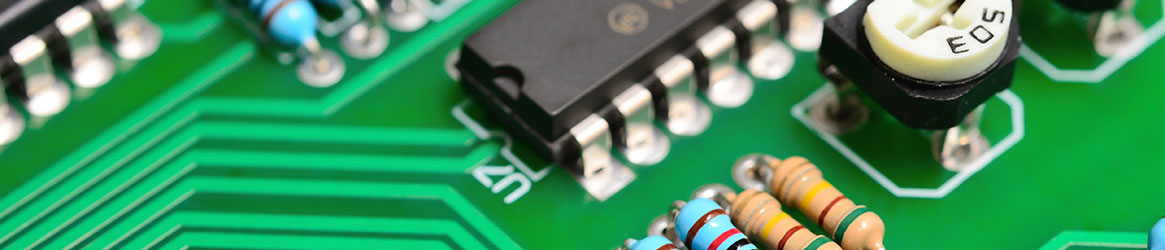 Printed Circuit Board Industry